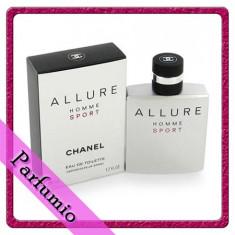 Parfum Chanel Allure Homme Sport masculin, apa de toaleta 100ml - Parfum barbati