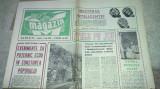 ziarul magazin  7 iulie 1973