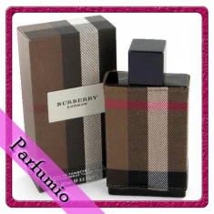 Parfum Burberry London Classic (Red) masculin, apa de toaleta 100ml - Parfum barbati