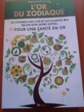 Cumpara ieftin PLANTELE BIO IN FUNCTIE DE SEMNUL ASTRAL (CARTE IN LIMBA FRANCEZA)