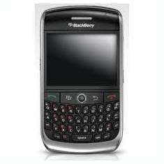 Vand blackberry 8900 impecabil - Telefon BlackBerry, Negru, Neblocat, Single core, 3.5'', 600-999 MHz