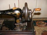 Masina cusut antica SINGER