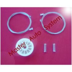 Kit reparatie macara geam  Peugeot Boxerr(pt an fab.'06-'11)fata dreapta