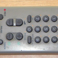 TELECOMANDA SONY RMT-V259K PT TV VCR Sony Videorecorder SLV-SE700