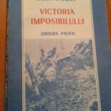 VICTORIA IMPOSIBILULUI - Harry Gailey, 1990