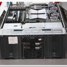 Server HP Proliant DL740