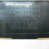 Releu Nivel Ulei Mitsubishi Pajero Original cod MD369969 - Relee