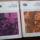 TOM JONES - Henry Fielding (4 volume), 1967