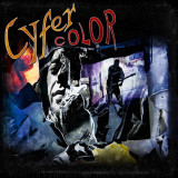 CYFER - COLOR CD - Muzica Blues