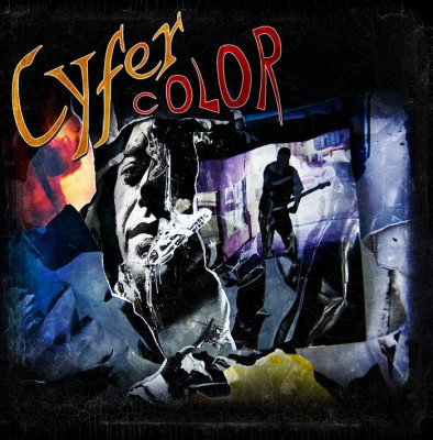 CYFER - COLOR CD foto