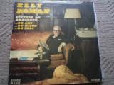 ELLY ROMAN CANTECE DE DRAGOSTE DE AZI DE MAINE DE IERI disc vinyl lp muzica pop, VINIL, electrecord