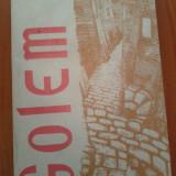 GOLEM - Gustav Meyrink, 1989