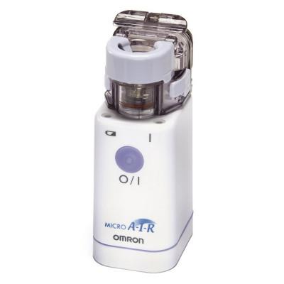 Aparat pentru aerosoli OMRON Pocket Nebulizer microAIR U22 foto