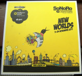 SONORO, FESTIVAL INTERNATIONAL DE MUZICA DE CAMERA, carte de prezentare, '17