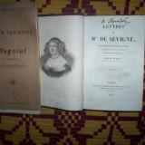Lettres de Mme.de Sevigne/an 1856