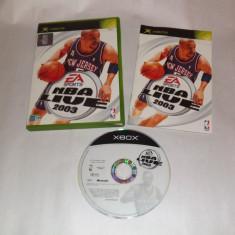 Joc XBOX Classic - NBA Live 2003 - Jocuri Xbox, Sporturi, Toate varstele, Single player