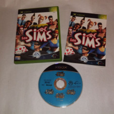 Joc XBOX Classic - The Sims - Jocuri Xbox Altele, Strategie, 12+, Single player