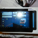 Onda V701, DUAL CORE 1, 5GHZ, 1 GB RAM, WIFI, ANDROID 4.0.1, NOU, OKAZIE!!!!!!, 7 inch, 8GB, Wi-Fi + 3G