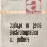 Cuplaje si frine electromagnetice - Carti Electrotehnica