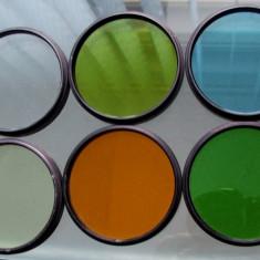 Set filtre foto 67 mm - Filtru foto, 60-70 mm, Altul