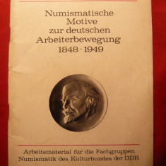 Catalog Medalii Germania 1848-1949 -DDR