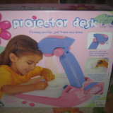 Proiector desk(jucarie interactiva)