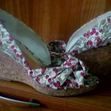 Sandale H&M