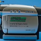 Camera video SONY DCR-HC44E