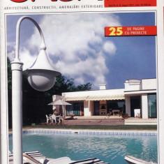 CASA MEA NR. 8 DIN AUGUST 2001 - Revista casa