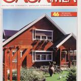 CASA MEA NR. 3/MARTIE 2001