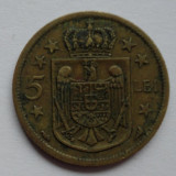 5 lei 1930 Paris - 1 - - Moneda Romania