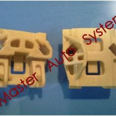 Kit cleme reparatie macara geam Seat Ibiza 2/3 usi(fab.'02-'08) fata dreapta