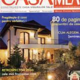 CASA MEA NR. ANIVERSAR DEC 2006 - IANUARIE 2007