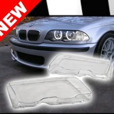 GEAM FARURI / LENTILE FARURI / STICLE FARURI BMW E46 NON FACELIFT 1998-2001, 3 (E46) - [1998 - 2005]
