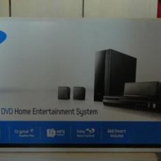 Sistem Home Cinema cu DVD Samsung HT-E453, Peste 1000 W, Numar canale: 5.1
