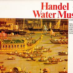 HANDEL -WATER MUSIC - Muzica Opera
