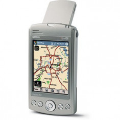POCKET PC GPS GARMIN IQUE M4