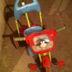 Tricicleta - Tricicleta copii