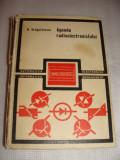 AGENDA RADIOELECTRONISTULUI-N. Dragulanescu