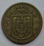 5 lei 1930 Paris - 2 -