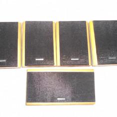 Sateliti Pioneer, Boxe compacte