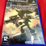 Joc Shadow the Hedgehog, PS2, original, alte sute de jocuri!