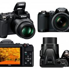 Aparat Foto Nikon L120+garantie 2 ani+CADOURI - Aparat Foto compact Nikon, Compact, Peste 16 Mpx, Peste 20x, 3.0 inch