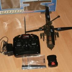Elicopter Apache 9088 - Elicopter de jucarie Altele