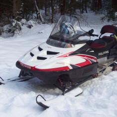 Snowmobil Polaris 550 Touring