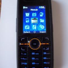 DIGI HUAWEI U1220s - Telefon Huawei, Negru
