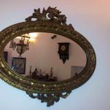 OGLINDA ROCOCO ANII 1850