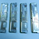 Memorie Ram Server FB-DIMM Samsung Kit(4x1GB) 2Rx8 PC2-5300F-555-11-B0