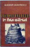 Legende celebre in fata stiintei  Vladimir Dumitrescu, Alta editura, 1988