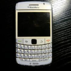 Vand Blackberry Bold 9780 - Telefon mobil Blackberry 9780, Alb, Neblocat
